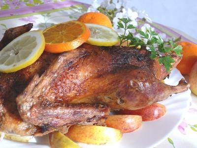 Easy french cook menus et recettes part 13 - Comment cuisiner le canard sauvage ...