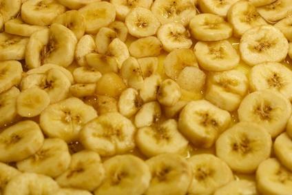 L 39 encyclop die des aliments par easy french cook banane - Comment cuisiner les bananes plantain ...