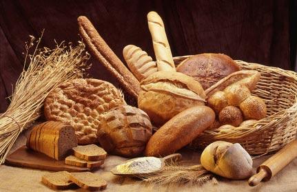 Le pain français